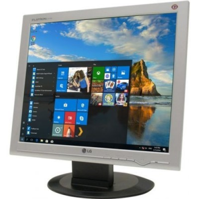 Ecrans LG FLATRON L1917S - ordinateur occasion