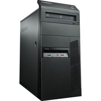 PC de bureau Lenovo ThinkCentre M93 10A0-A024FR - ordinateur occasion