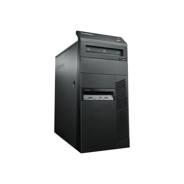 PC de bureau Lenovo ThinkCentre M93 10A0-A024FR - ordinateur occasion