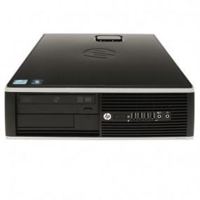 PC de bureau HP Compaq 8200 Elite - ordinateur occasion
