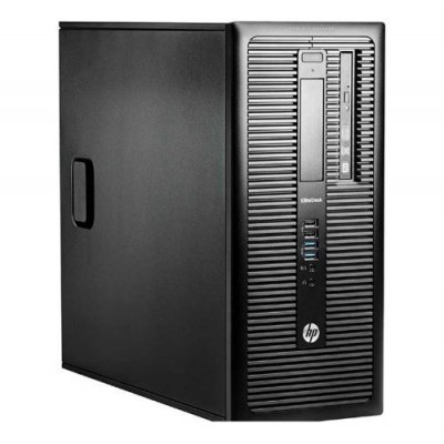 PC de bureau HP EliteDesk 800 G1 - ordinateur occasion