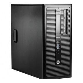 PC de bureau HP EliteDesk 800 G1 - ordinateur occasion