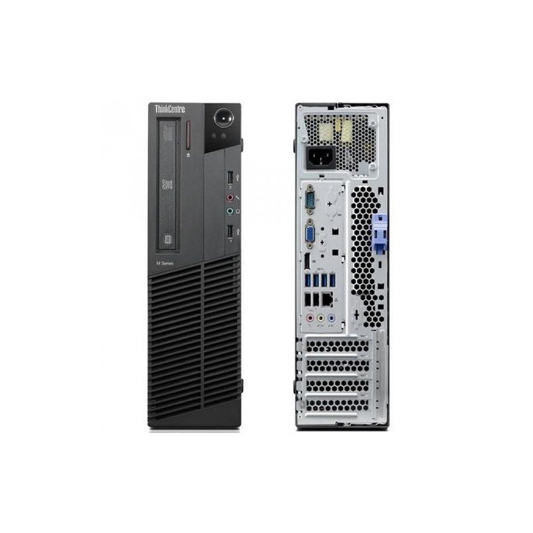 PC de bureau Lenovo ThinkCentre M81 0385-AE3 - ordinateur occasion