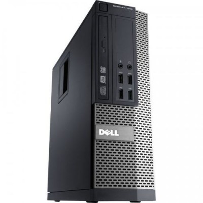 PC de bureau Dell Optiplex 3010 - ordinateur occasion