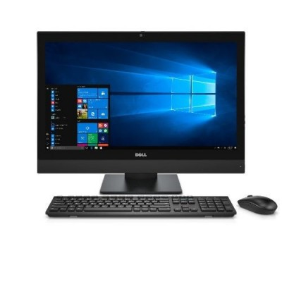 PC de bureau Dell 7450 AIO - ordinateur occasion
