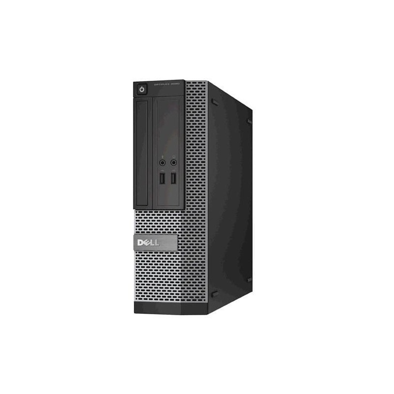 PC de bureau Dell Optiplex 3020 - ordinateur occasion