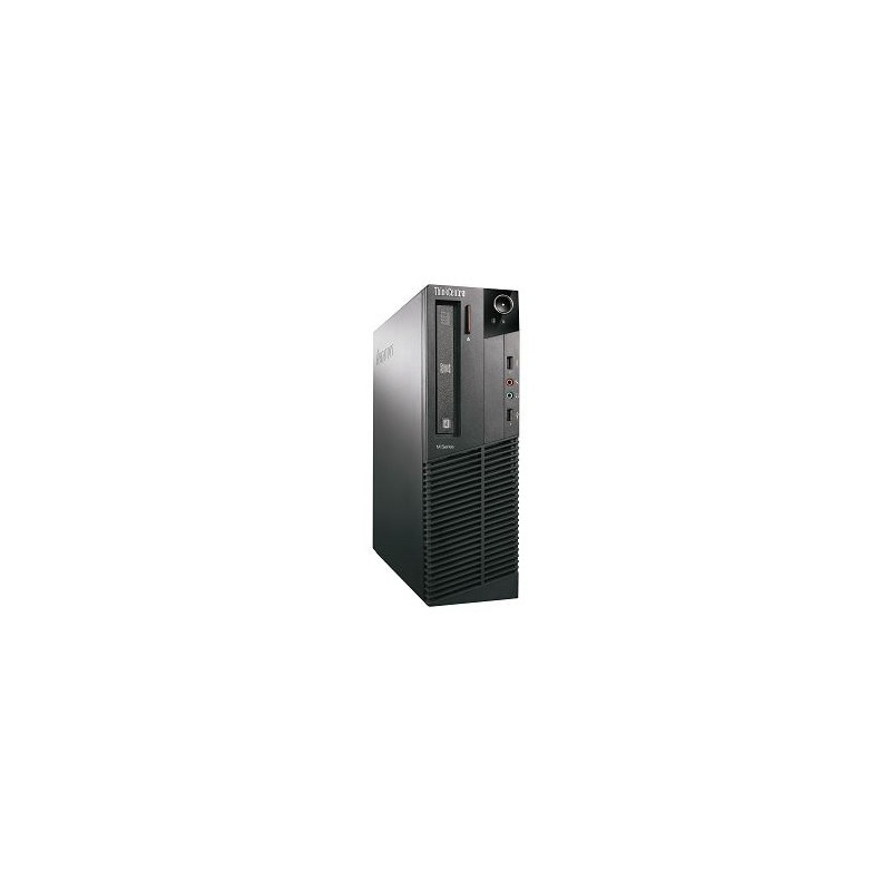 PC de bureau Lenovo ThinkCentre M72e 3660-A74 - ordinateur occasion