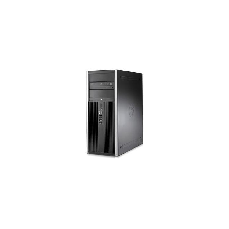 PC de bureau HP Compaq 6200 Pro - ordinateur occasion