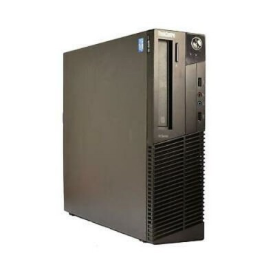 PC de bureau Lenovo ThinkCentre M82 2800-1E6 - ordinateur occasion