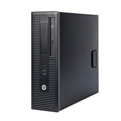 PC de bureau HP ProDesk 600 G1 - ordinateur occasion
