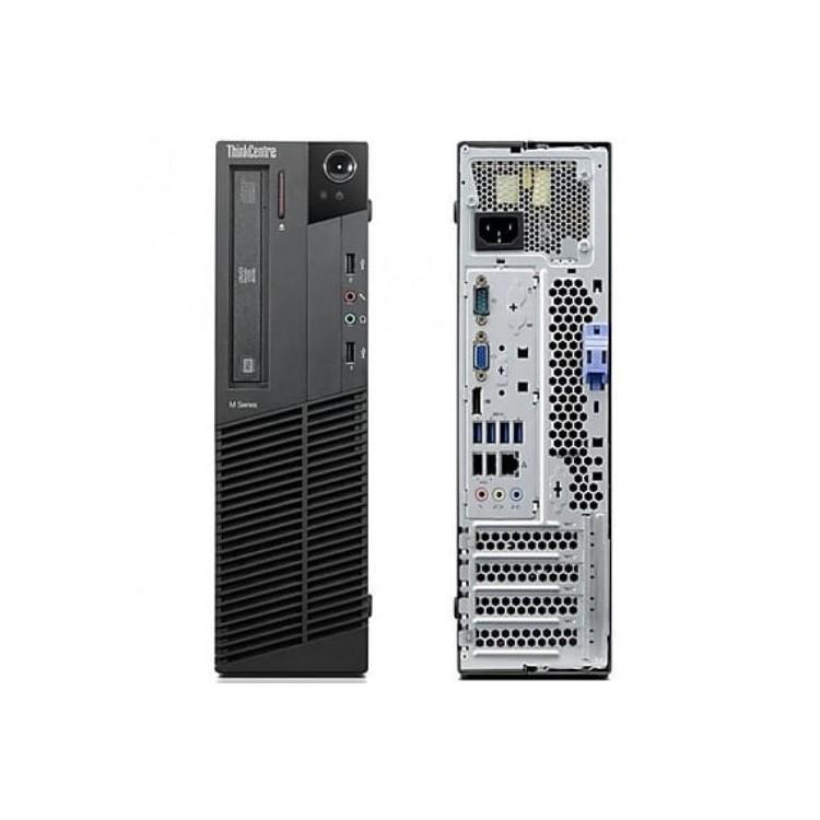 PC de bureau Lenovo ThinkCentre M92p 3227-B26 - ordinateur reconditionné