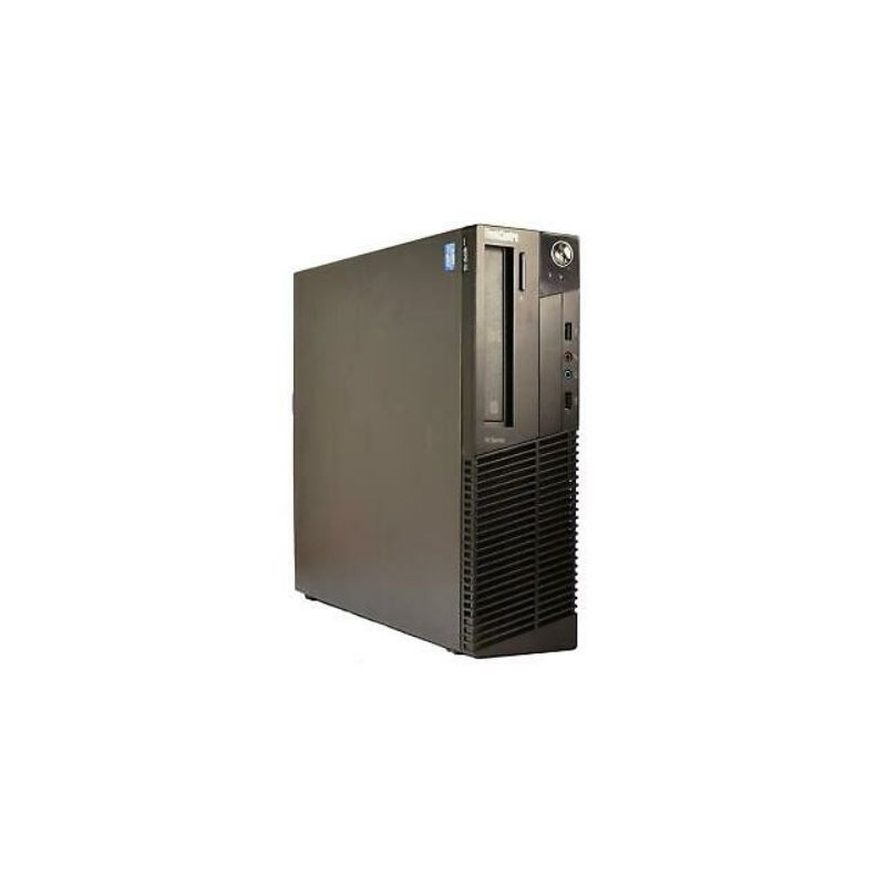 PC de bureau Lenovo ThinkCentre M82 2929-3J3 - ordinateur occasion