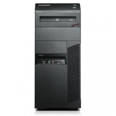 PC de bureau Lenovo ThinkCentre M90p 5498-AD9 - ordinateur occasion
