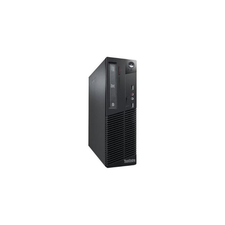 Ordinateur de bureau occasion Lenovo ThinkCentre M73 10B4-S0AH00 - pc portable reconditionné