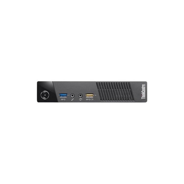 PC de bureau Lenovo Thinkcentre M73 TINY 10AX-SOD800 - ordinateur reconditionné