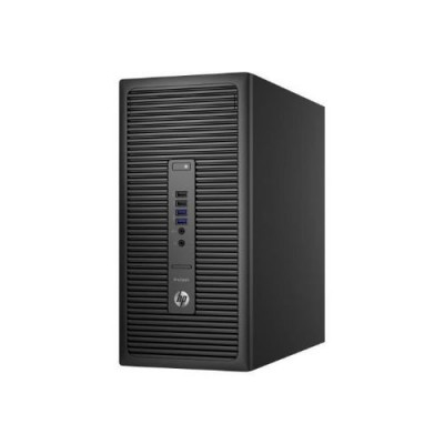 PC de bureau HP ProDesk 600 G2 - ordinateur occasion