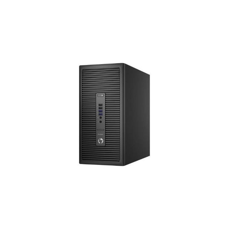 PC de bureau HP ProDesk 600 G2 - ordinateur occasion
