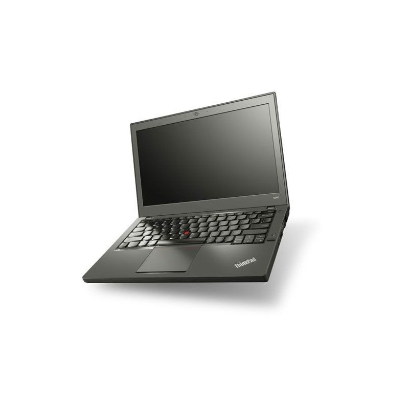 Ordinateur portable reconditionné Lenovo ThinkPad X240 Grade A - pc portable pas cher