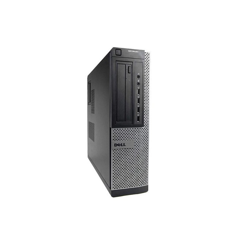 PC de bureau Dell Optiplex 790 - ordinateur occasion