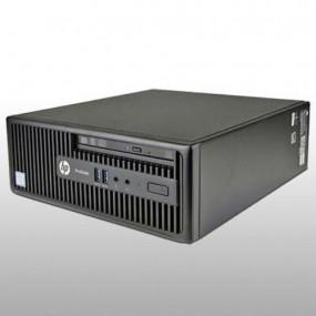 PC de bureau HP ProDesk 400 G3 - ordinateur occasion