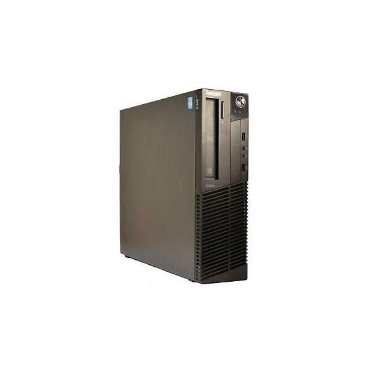PC de bureau Lenovo ThinkCentre M82 2929-4U1 - ordinateur occasion