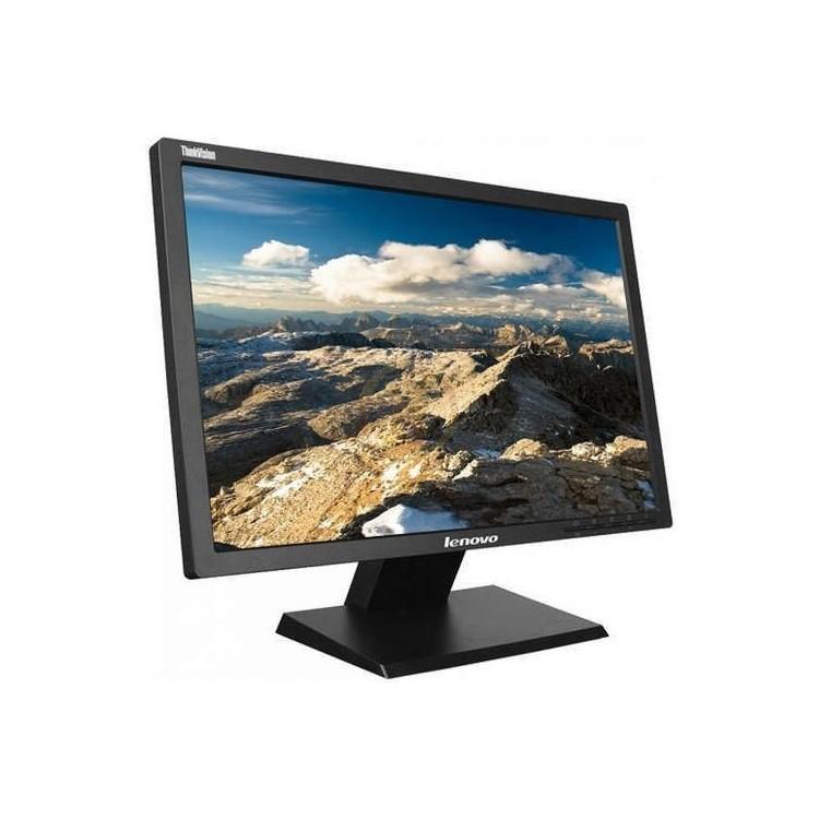 Ecran d'occasion Lenovo L1940wA - ordinateur pas cher