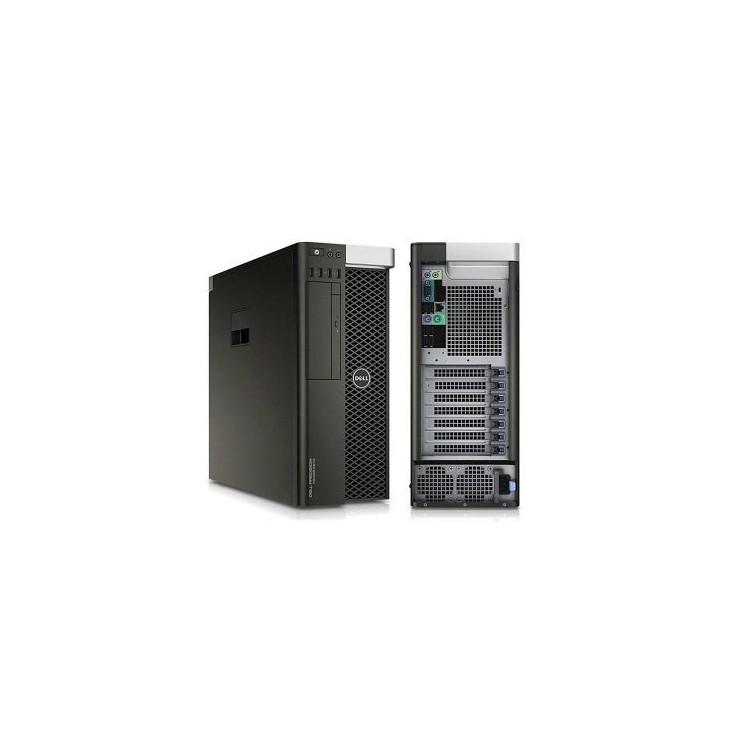 Stations de travail Dell Precision T5610 - ordinateur occasion