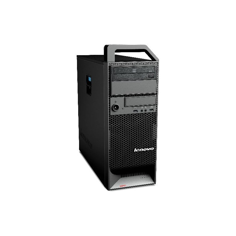 Stations de travail Lenovo ThinkStation S20 4157-J87 - ordinateur occasion