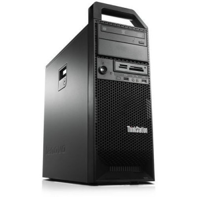 Stations de travail Lenovo ThinkStation S30 0606-CD5 - ordinateur occasion