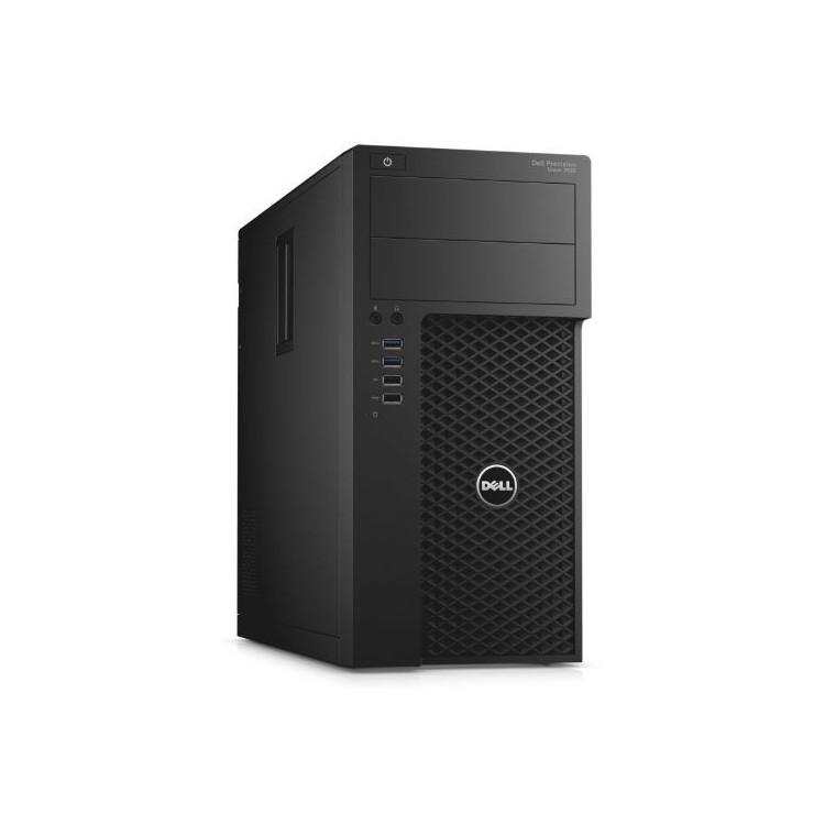 Stations de travail Dell precision T3620 - ordinateur occasion