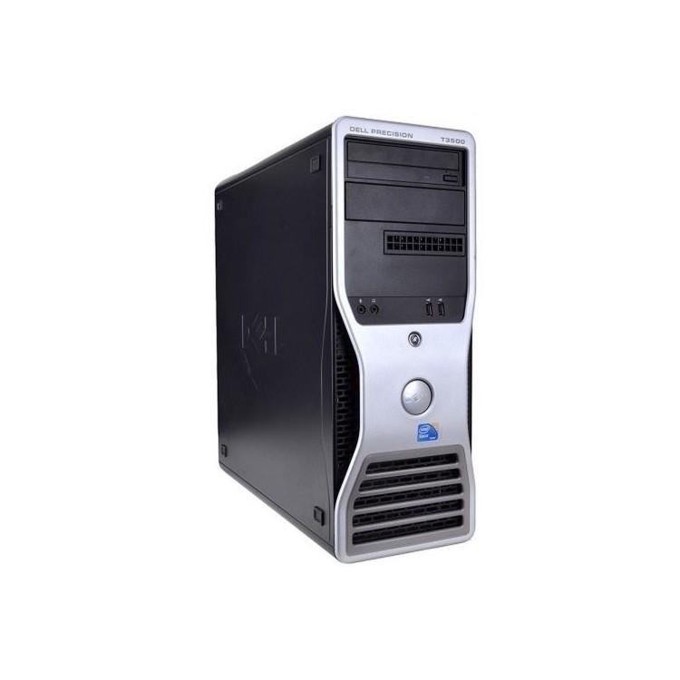 Stations de travail Dell Precision T3500 - ordinateur occasion