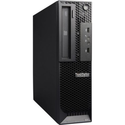 Stations de travail Lenovo ThinkStation E31 3695-N3G - ordinateur occasion