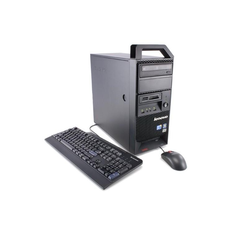 Stations de travail Lenovo ThinkStation E20 4222-18G - ordinateur occasion