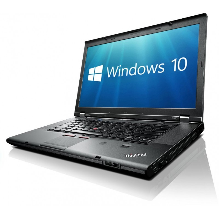 PC portables Lenovo Thinkpad T530 - ordinateur occasion