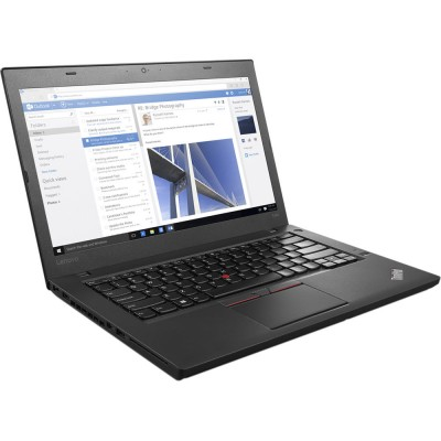 PC portables Lenovo ThinkPad T460 - ordinateur occasion