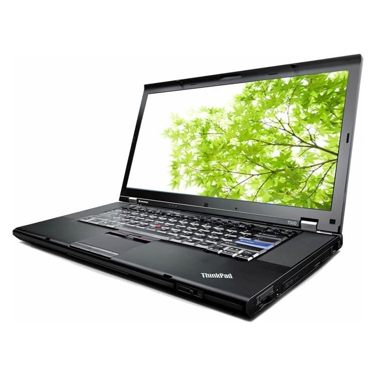 PC portables Lenovo ThinkPad T520 - ordinateur occasion