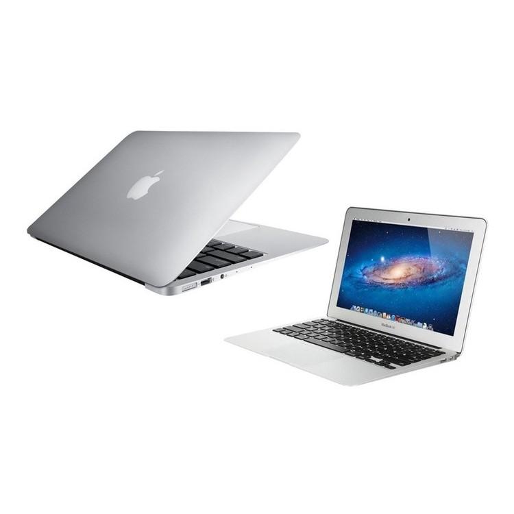 PC portables Apple MacBook Air (debut 2014) - ordinateur occasion