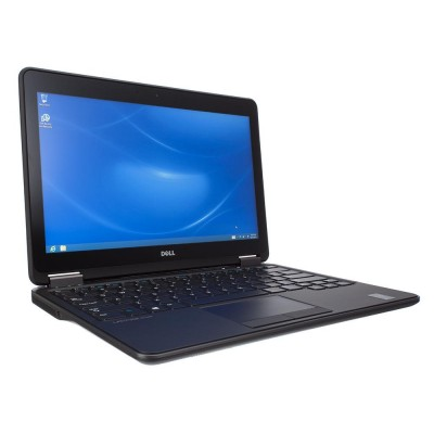 PC portables Dell Latitude E7240 - ordinateur occasion