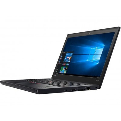 PC portables Lenovo ThinkPad X270 - ordinateur occasion