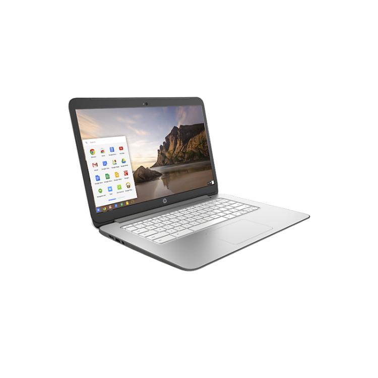 PC portables HP Chrombook 14 G3 + - ordinateur occasion