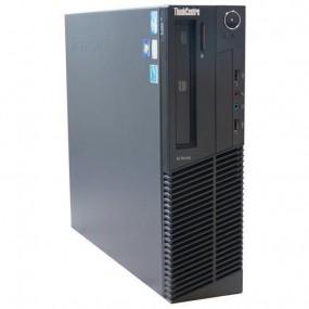Ordinateur de bureau occasion Lenovo ThinkCentre M91p 4480-B2G - pc pas cher