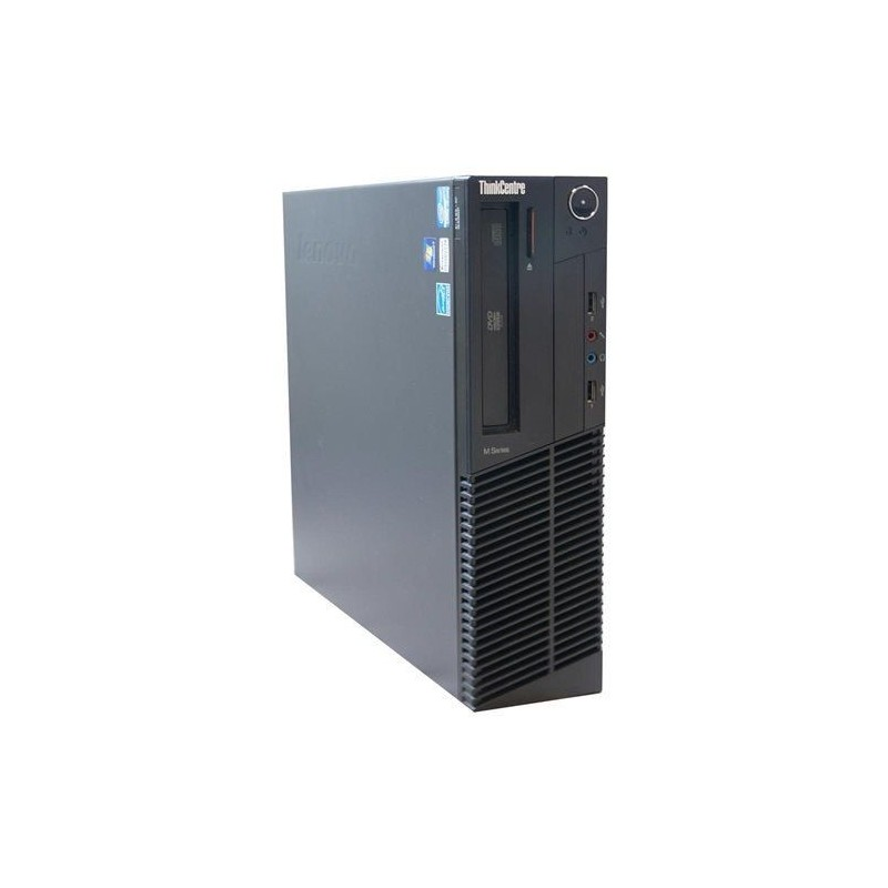 Ordinateur de bureau occasion Lenovo ThinkCentre M91p 4480-B2G - informatique occasion