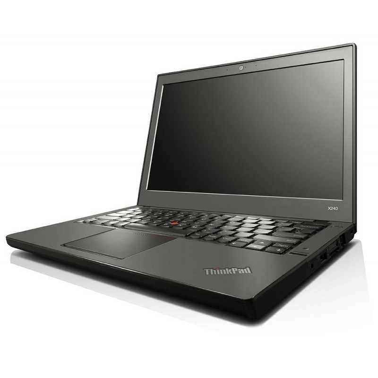 PC portables Lenovo ThinkPad X240 - ordinateur occasion