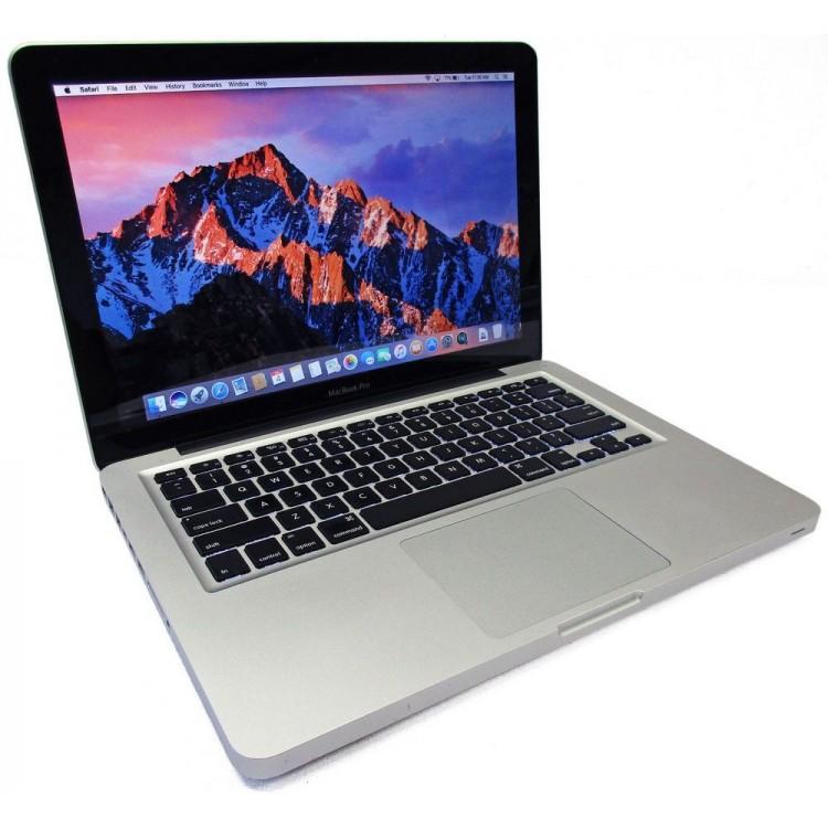 PC portables Apple MacBook Pro 9,2 (milieu 2012) - ordinateur occasion