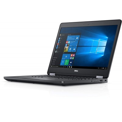 PC portables Dell Latitude E5470 + - ordinateur occasion
