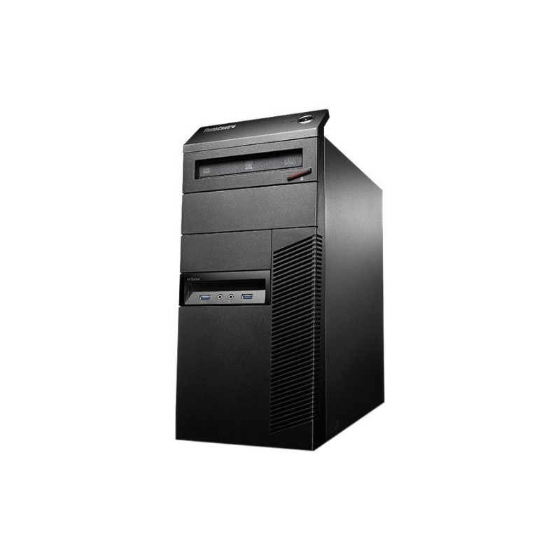 PC de bureau Lenovo ThinkCentre M93p 10A8-S0DJ09 - ordinateur occasion