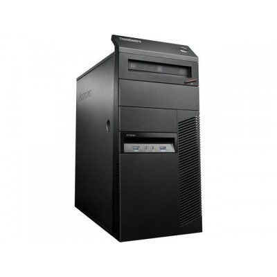 PC de bureau Lenovo ThinkCentre M90p 5864-BT7 - ordinateur reconditionné