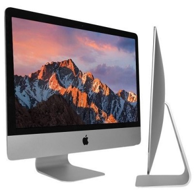 PC de bureau Apple iMac 14,1 Slim (fin 2013) - ordinateur occasion