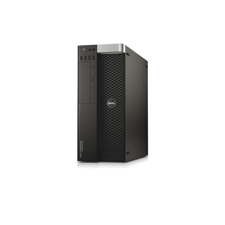 Stations de travail Dell Precision T5810 Grade B - ordinateur occasion