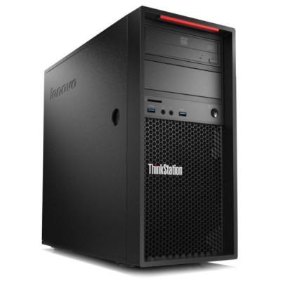 Stations de travail Lenovo ThinkStation P300 30AG-S15400 Grade B - ordinateur occasion